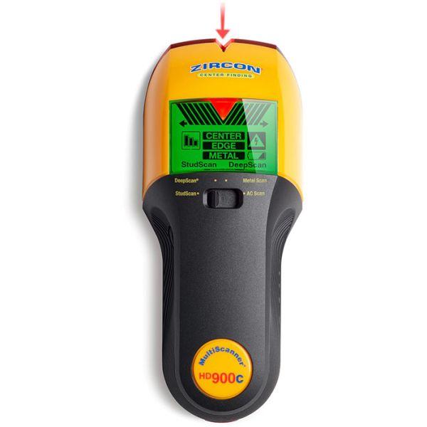 zircon-HD900C