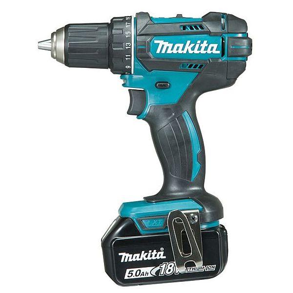makita-drill-test