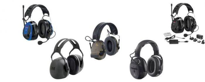 hørselvern-test